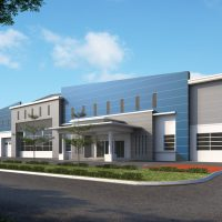 A New Milestone for East Coast – Warehouse Groundbreaking Ceremony